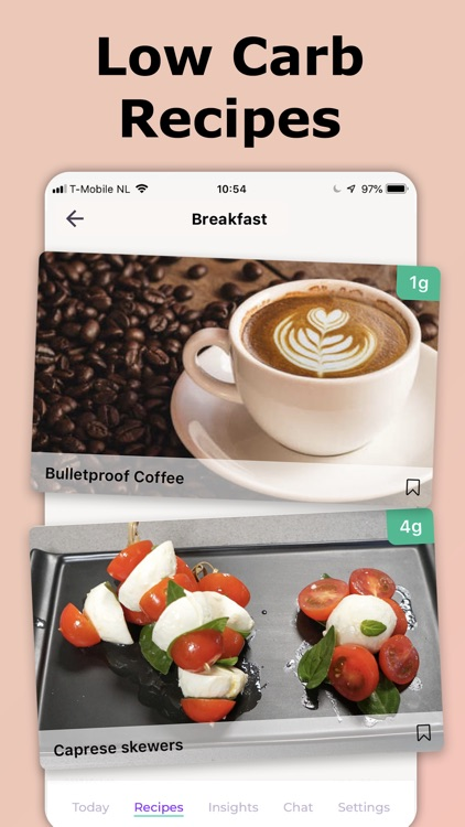 My Keto App: Carb Diet Manager screenshot-8