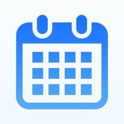 時間割 & カレンダー