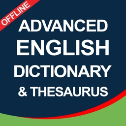 Advance English Dictionary