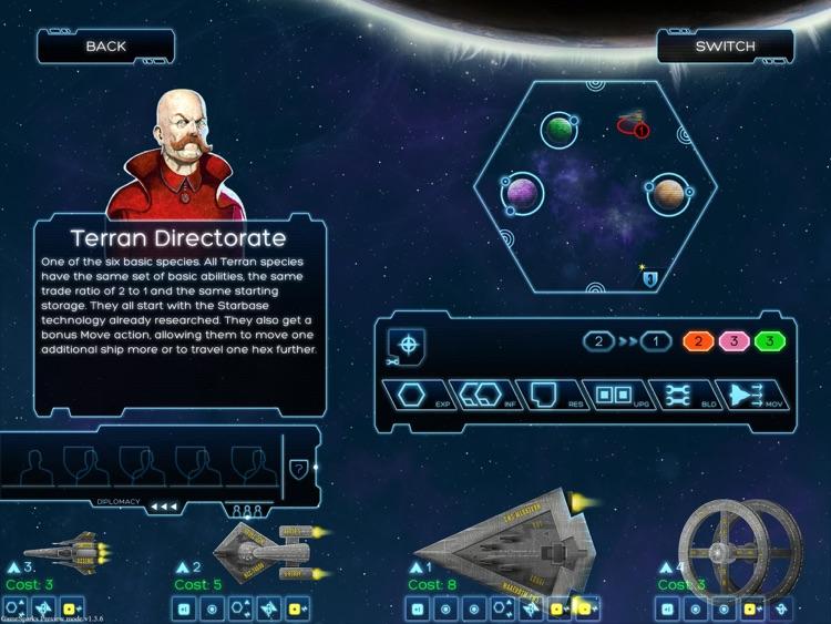Eclipse - Boardgame screenshot-4