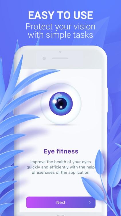 Eye Health App