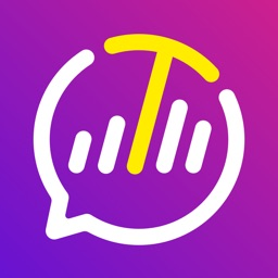 Tiya-Free Voice Chat & Rooms