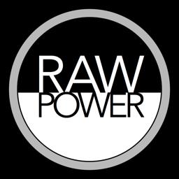 Ícone do app RAW Power