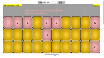点击获取Even Odd Multiples Factors