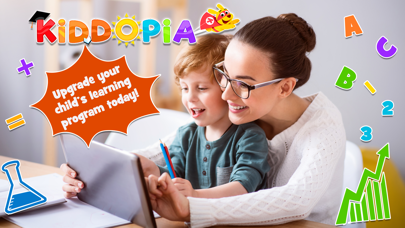 Kiddopia - ABC Toddler Games Screenshot