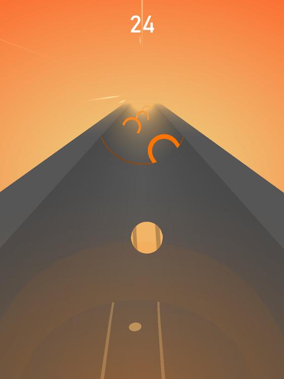 Gate Rusher - Speed Maze Game screenshot 12
