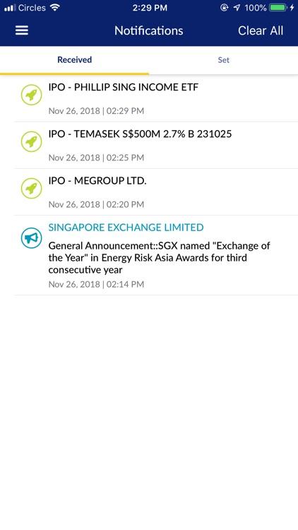 SGX Mobile screenshot-9