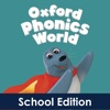 Oxford Phonics World: School