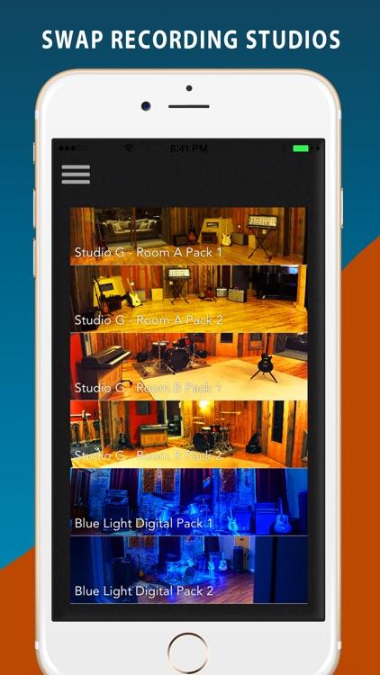 MicSwap: Mic Modeler Recorder screenshot-4
