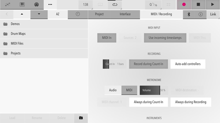 Xequence 2 screenshot-9