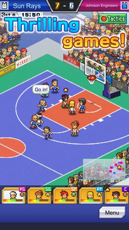 Basketball Club Story