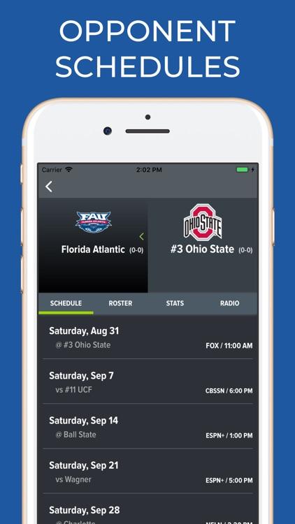 Ohio State Football screenshot-6