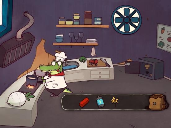 TreeHole: Adventure screenshot 1