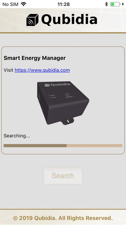 Smart Energy Manager