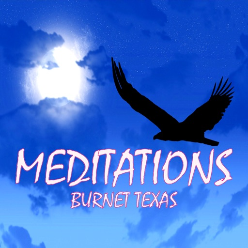 Meditations Burnet Texas