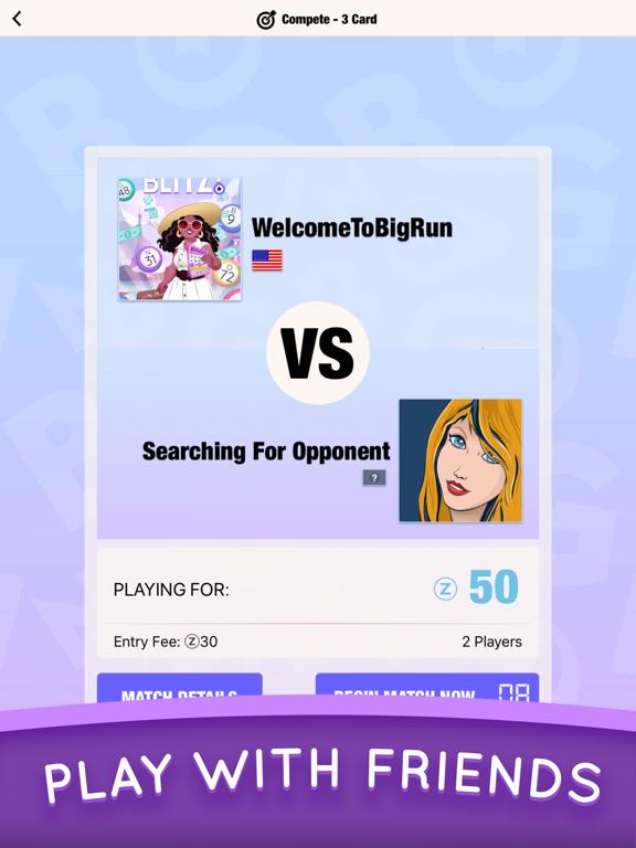 Blackout Bingo screenshot 10