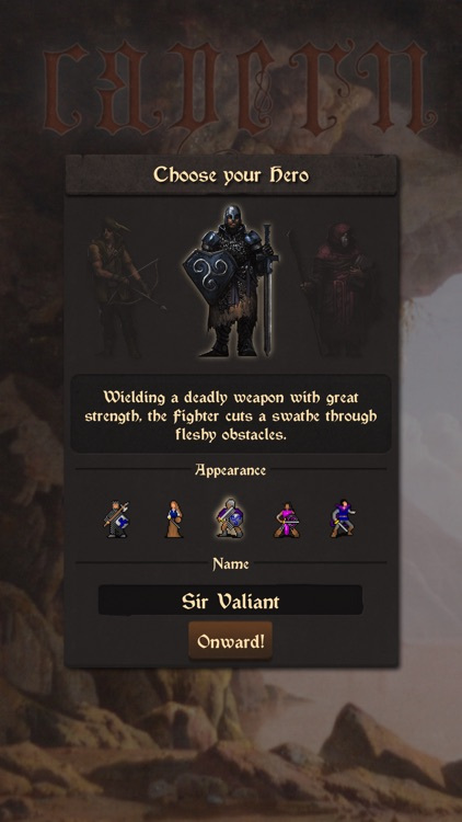 Cavern screenshot-3