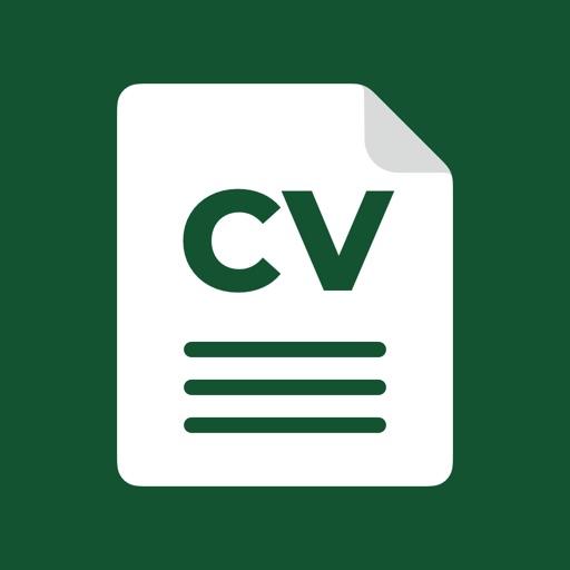 CV Master — Template Generator