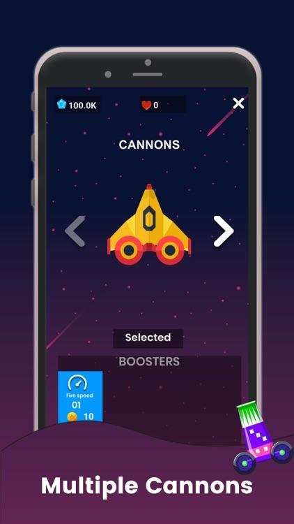 Cannon Ball - Ball Blast Shoot screenshot-3