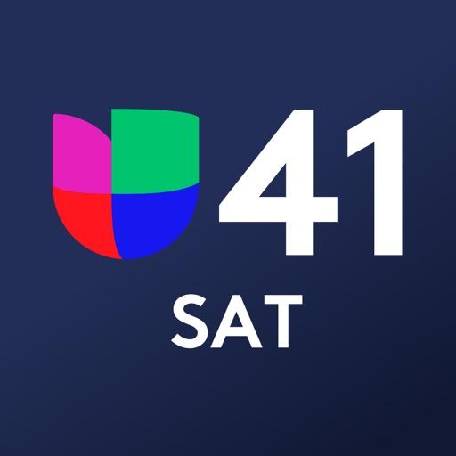 Univision 41 San Antonio
