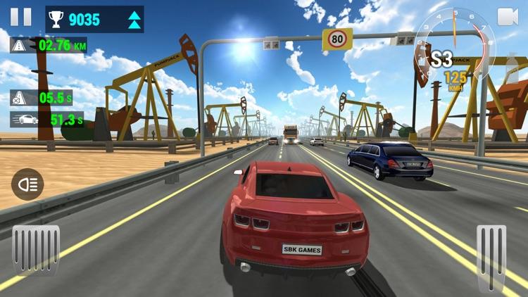 Racing Limits screenshot-9