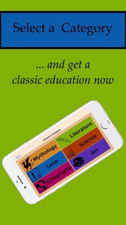 Divino Classic Education screenshot-0