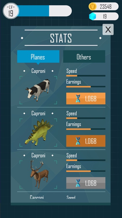 Animal Planet:Evolution