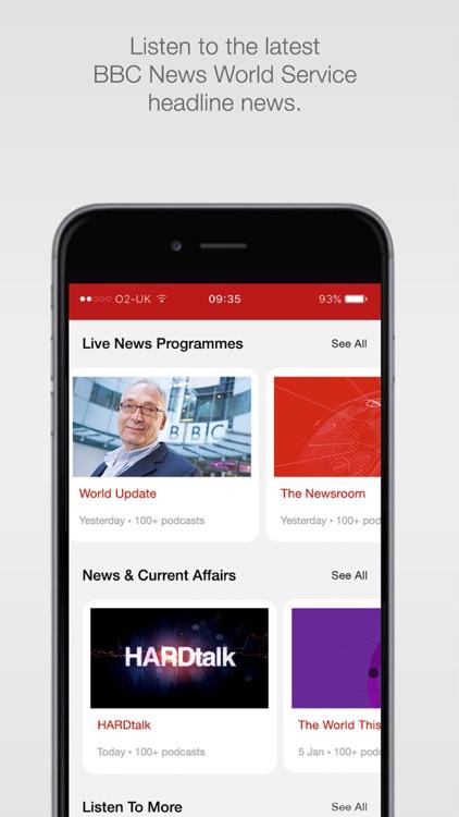 BBC World Service screenshot-3