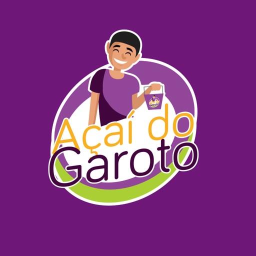 Açaí do Garoto