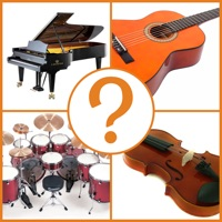Codes for Quiz: Musical Instruments Hack
