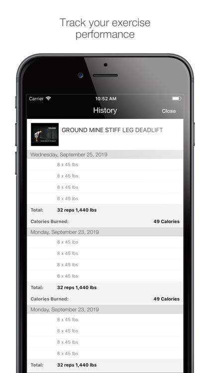 Younix Performance screenshot-3