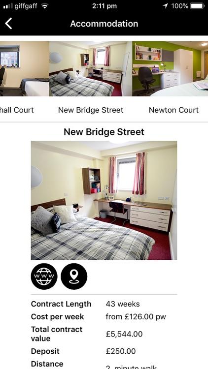 NU Connect screenshot-5
