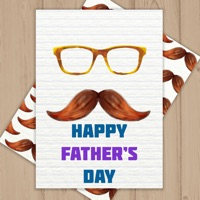 Father's Day Card Creator