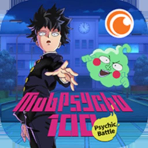 Mob Psycho 100: Psychic Battle icon