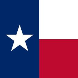 Texas emojis - USA stickers