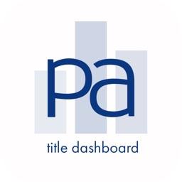 PalmAgent Dashboard