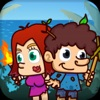 木筏冒险求生-双人生存游戏