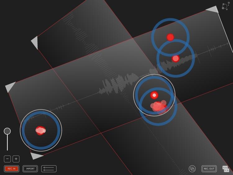 Borderlands Granular screenshot-3