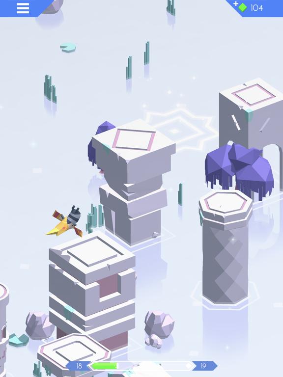 Tricky Pillars screenshot 7