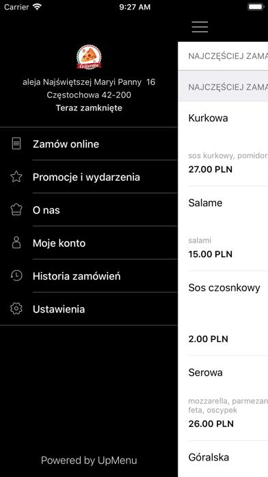 Pizza Collorata screenshot 4