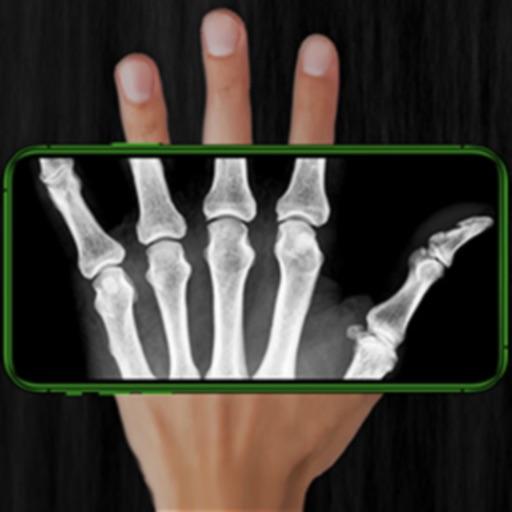 X-Ray Scanner Simulator Prank