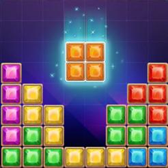 テトリス テトロンブロックパズルクラシック オフラインゲーム