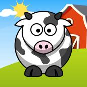 Barnyard Games For Kids icon