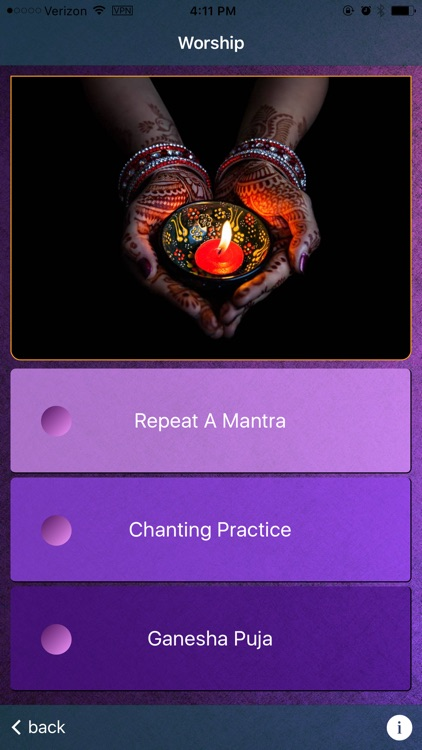 Spiritual Workout screenshot-1
