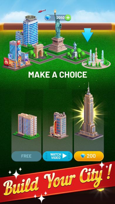Hearts World Tour: Card Games screenshot #5