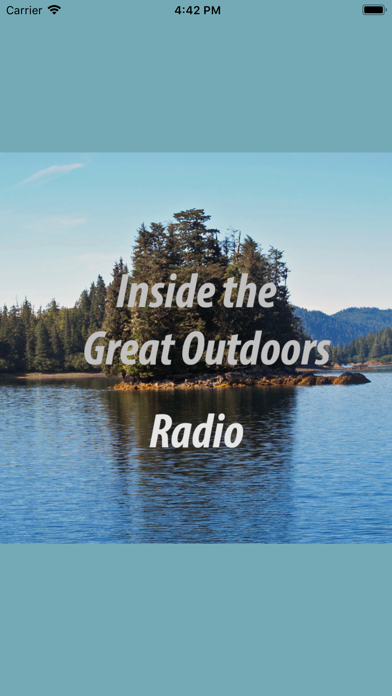 Inside the Great Outdoors screenshot one
