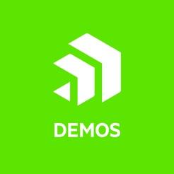 Telerik UI for Xamarin Samples on the App Store