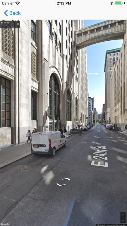 VR Guide: New York City screenshot-7