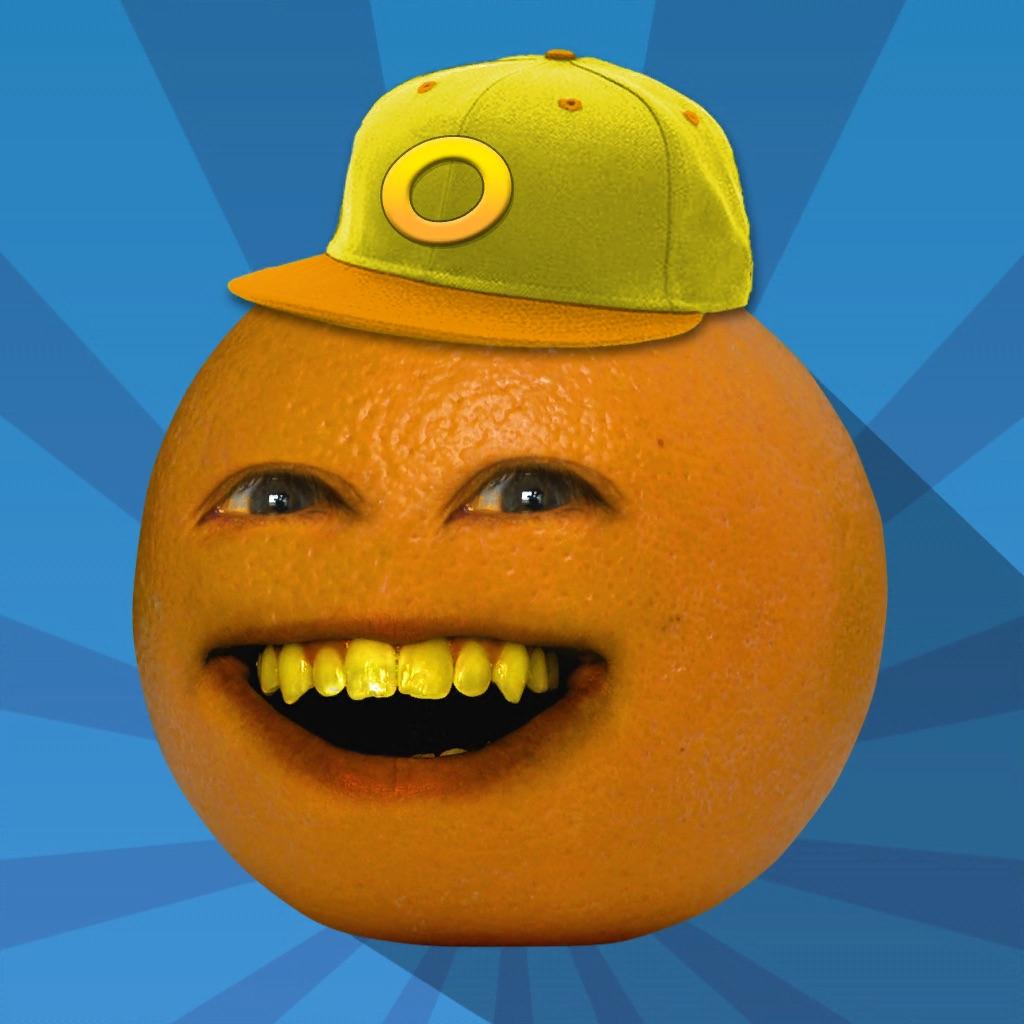 Annoying Orange Splatter Up! hack