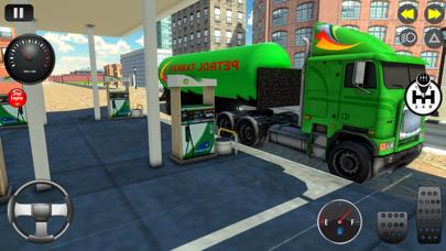 リアルサービストラックシティのおすすめ画像1